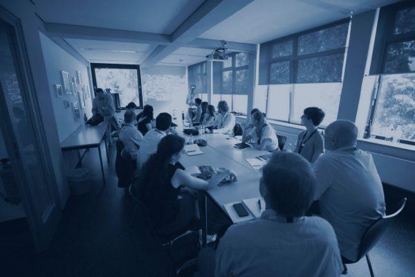 Zukunft Kommunikation Future Lab
